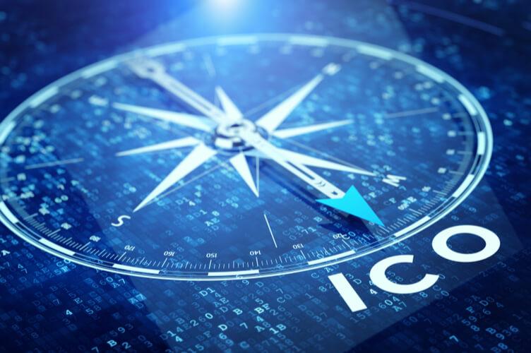 compass ICO