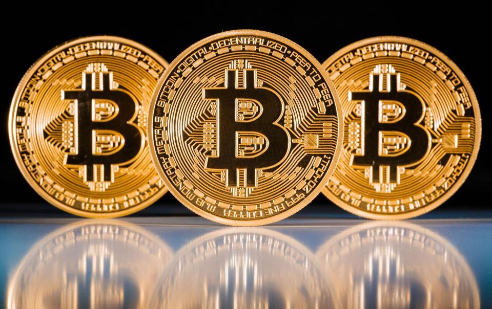 cryptovevo bitcoin price