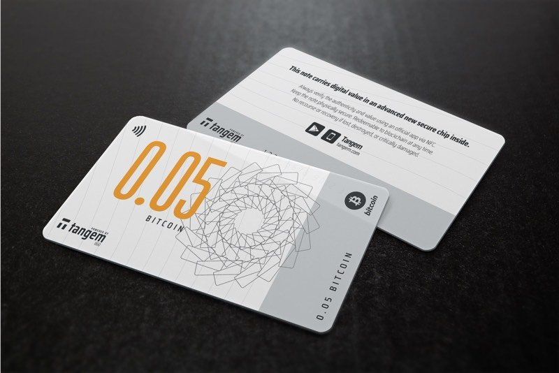 tangem cards