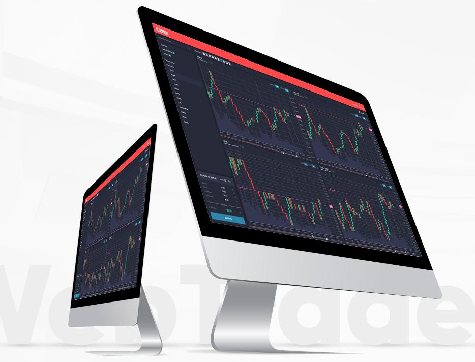 Capex WebTrader