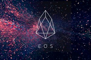 EOS blockchain issues