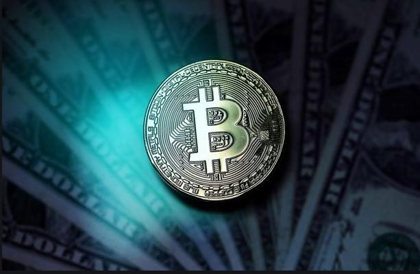 Bitcoin June 2020