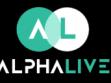 AlphaLive Logo