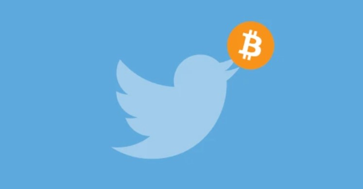 BTC and Twitter