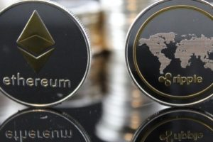 xrp and ethereum