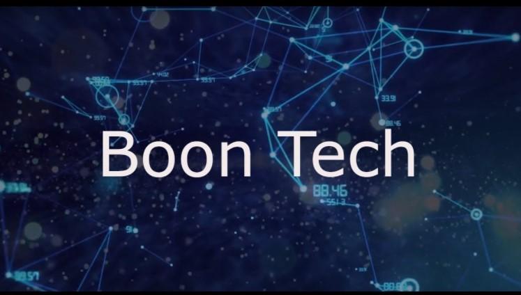 boon.tech ICO