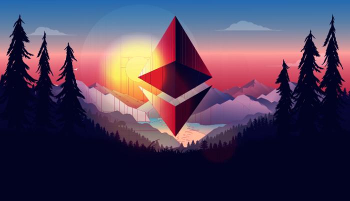 Ethereum 2.0 beacon chain
