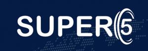 Super-Five logo