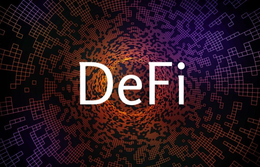 DeFi tokens