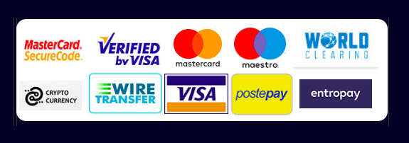 DCM deposit and withdrawal methods