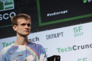 Vitalik Buterin Unfazed by Recent Cryptocurrency Sell-Off