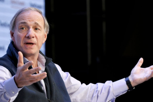 Ray Dalio: Bitcoin Is a More Favorable Inflation Hedge than Bonds