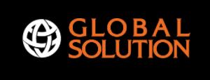 Global Solution official logo
