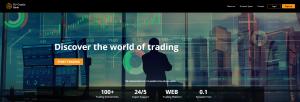 discover trading with EU-Crypto Bank