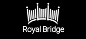 Royal Bridge company logo