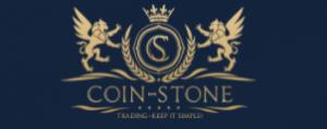 Coin-Stone logo