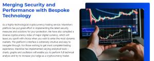Maxwise Trading platform